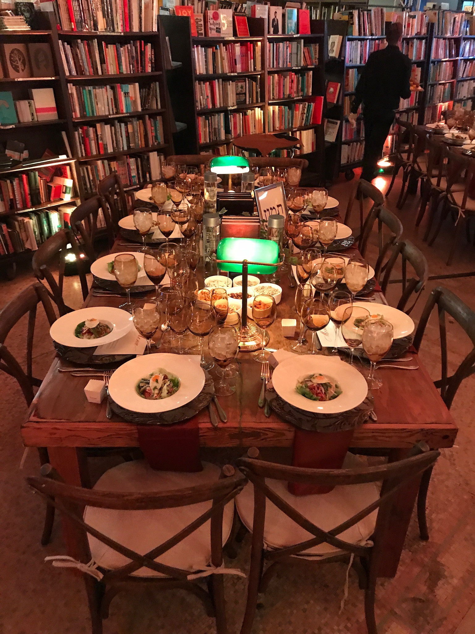 Amalfi Table