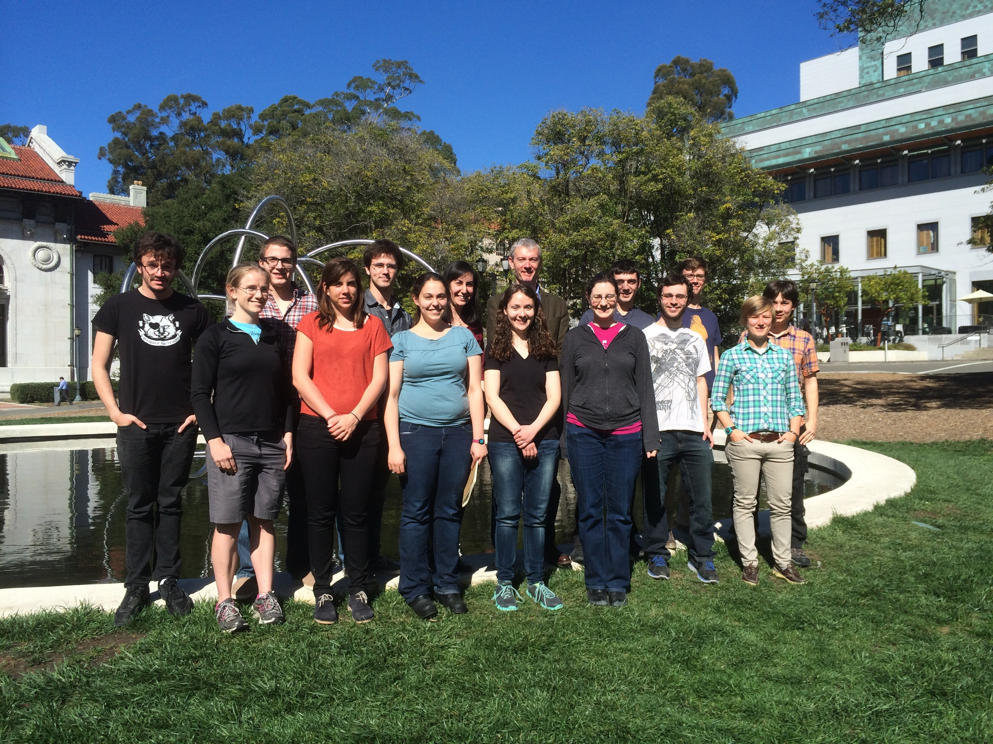 Arnold Group March 2014.JPG