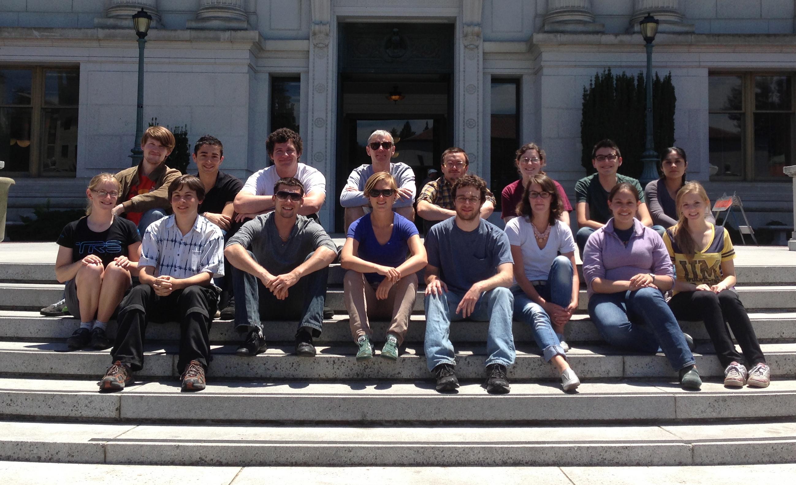 Arnold Group June 2013.JPG