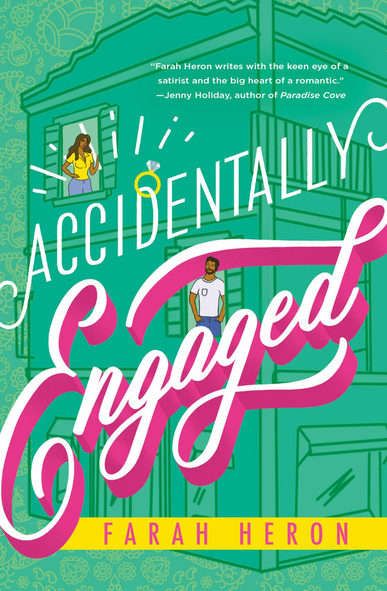 Review of Accidentally Engaged