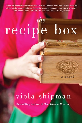 Review of The Recipe Box