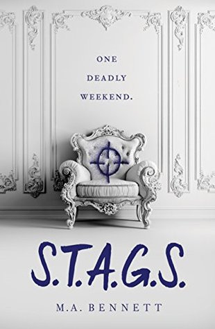Review of S.T.A.G.S.
