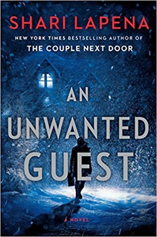 Review of An Unwanted Guest