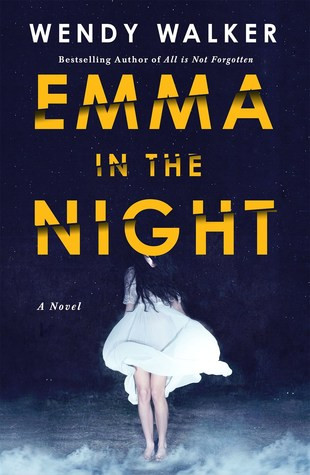 Review of Emma in the Night
