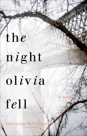 Review of The Night Olivia Fell