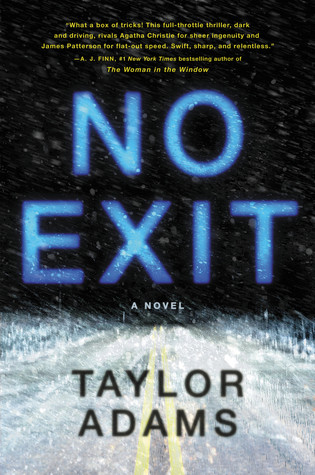 Review of No Exit