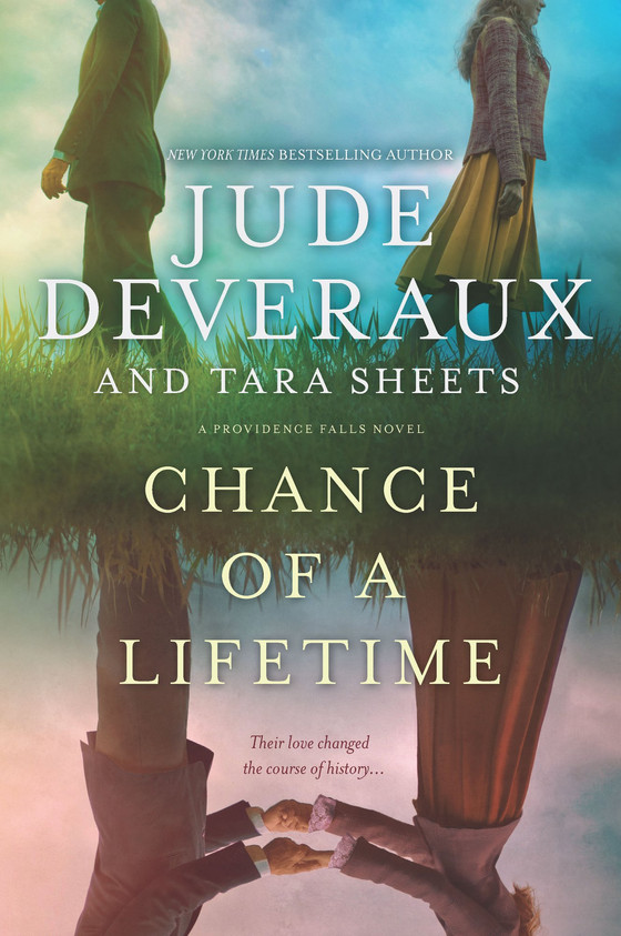 Review of Chance of a Lifetime