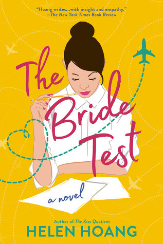 Review of The Bride Test
