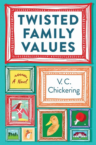 Review of Twisted Family Values