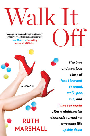 Review of Walk It Off