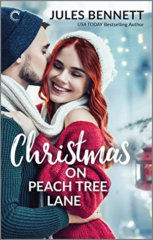Review of Christmas on Peach Tree Lane