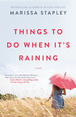 Review of Things To Do When It's Raining