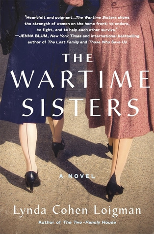 Review of The Wartime Sisters