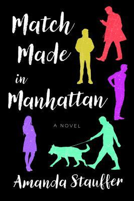 Review of Match Made in Manhattan