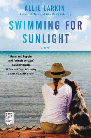Review of Swimming for Sunlight