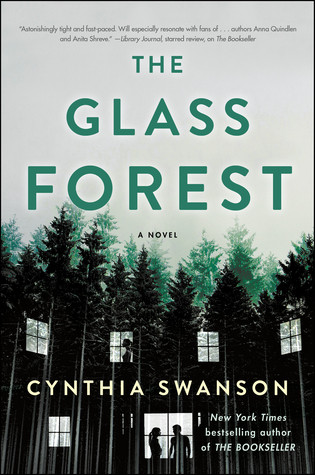 Review of The Glass Forest