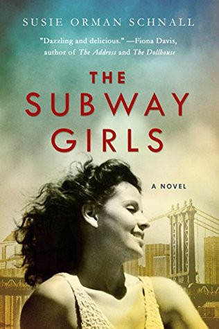 Review of The Subway Girls: A Novel