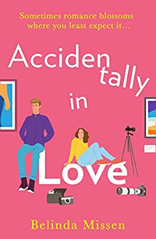 Review of Accidentally in Love
