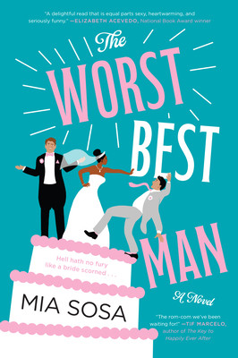 Review of The Worst Best Man
