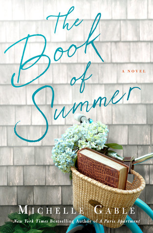 Review of The Book of Summer