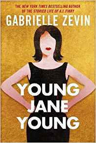 Review of Young Jane Young