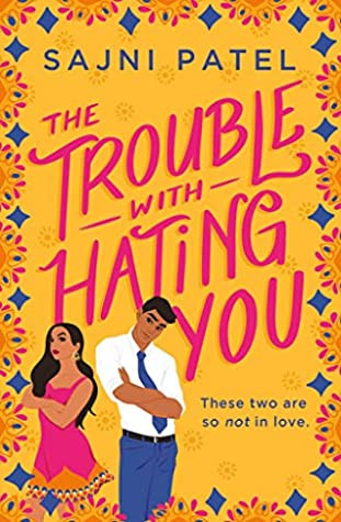 Review of The Trouble with Hating You