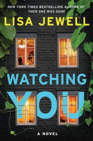 Review of Watching You