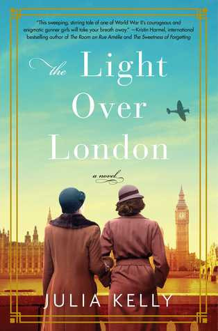Review of The Light Over London