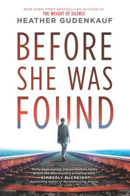 Review of Before She Was Found