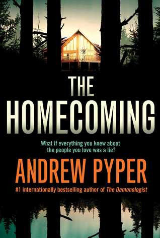 Review of The Homecoming