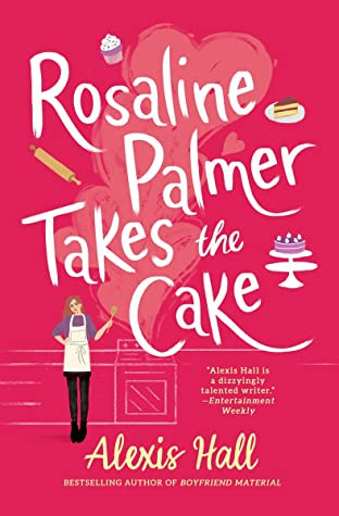 Review of Rosaline Palmer Takes the Cake