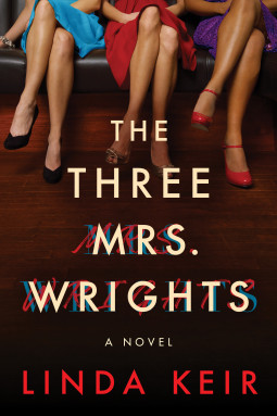 Review of The Three Mrs. Wrights