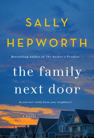 Review of The Family Next Door