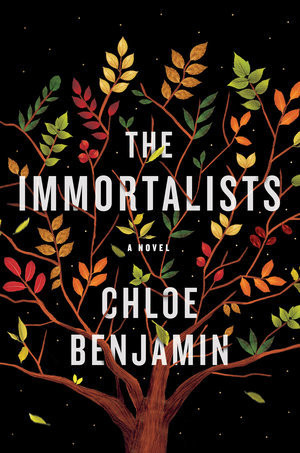 Review of The Immortalists