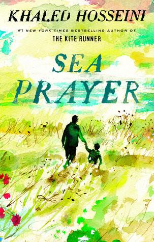 Review of Sea Prayer