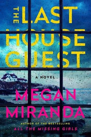 Review of The Last House Guest