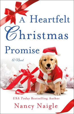 Review of A Heartfelt Christmas Promise