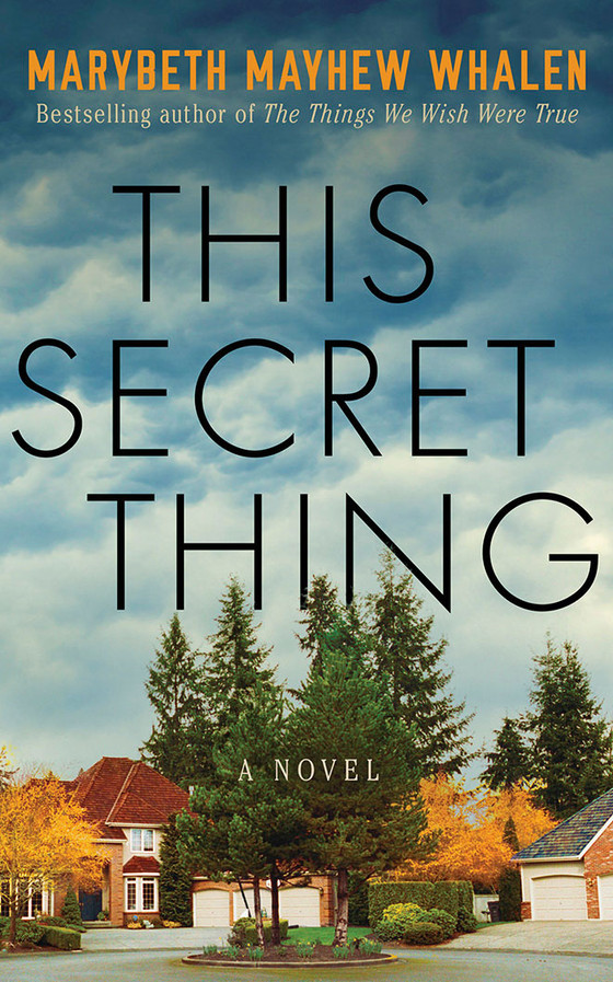 Review of This Secret Thing: A Novel