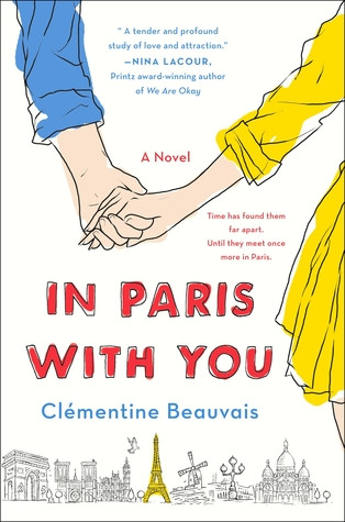 Review of In Paris With You
