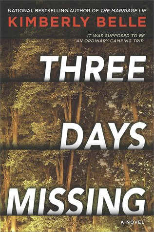 Review of Three Days Missing