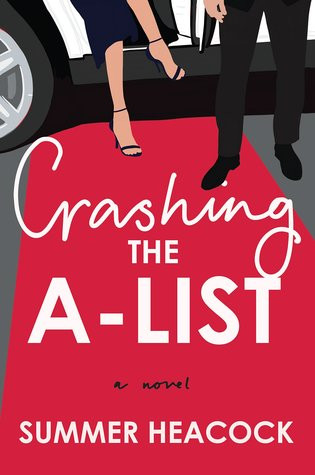 Review of Crashing the A-List