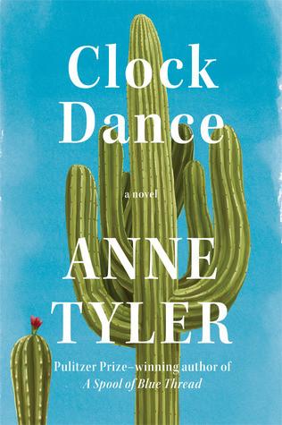 Review of Clock Dance