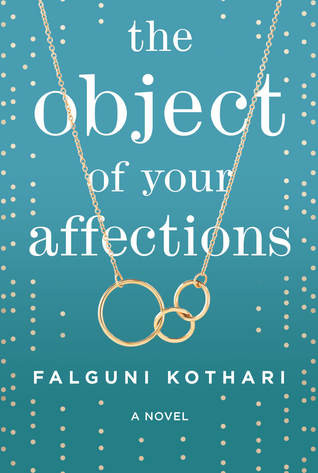 Review of The Object of Your Affections