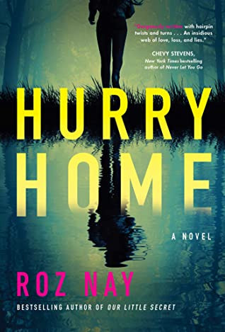 Review of Hurry Home