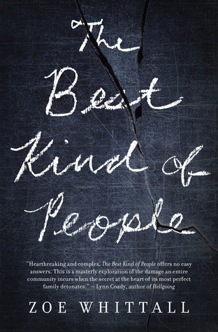Review of The Best Kind of People