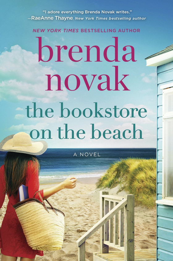 Review of The Bookstore on the Beach