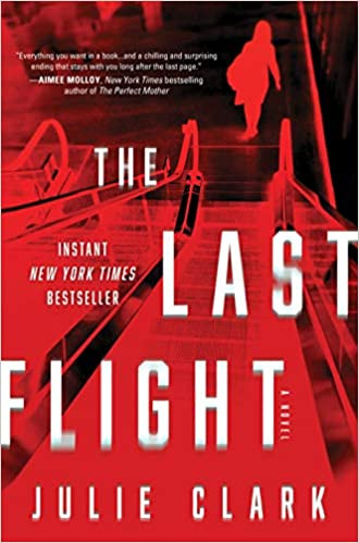 Review of The Last Flight