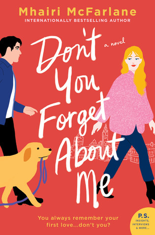 Review of Don't You Forget About Me