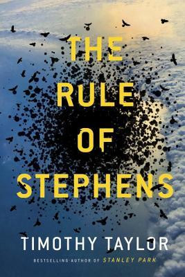 Review of The Rule of Stephens