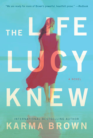 Review of The Life Lucy Knew